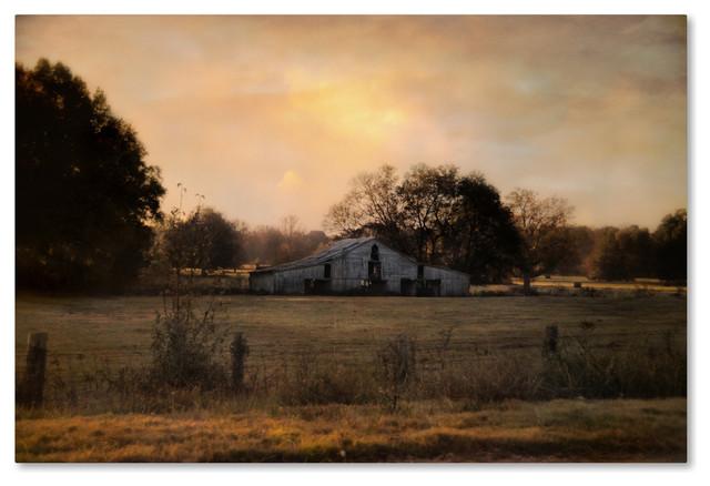 Jai Johnson 'Country Heirloom' Canvas Art, 47 x 30