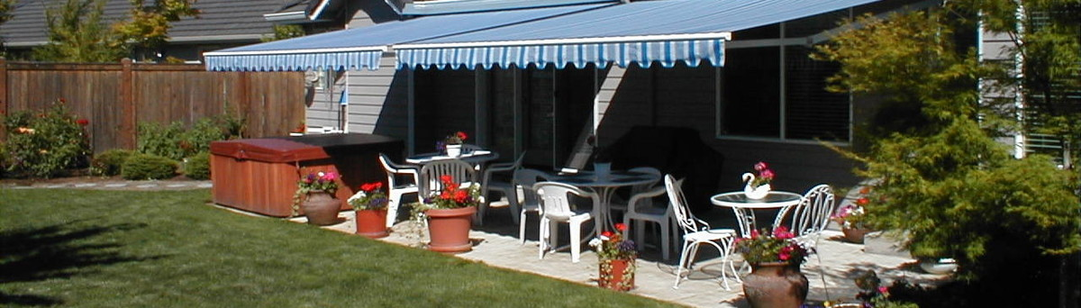 Creative Awnings & Shelters Inc Springfield OR US