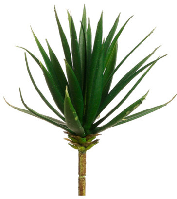 Silk Plants Direct Aloe Pick, Pack of 12 traditional-artificial-flowers-plants-and-trees