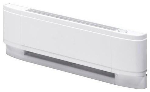 "Dimplex 30"" Linear Convector Baseboard Heater 1000/750w 240/208v."