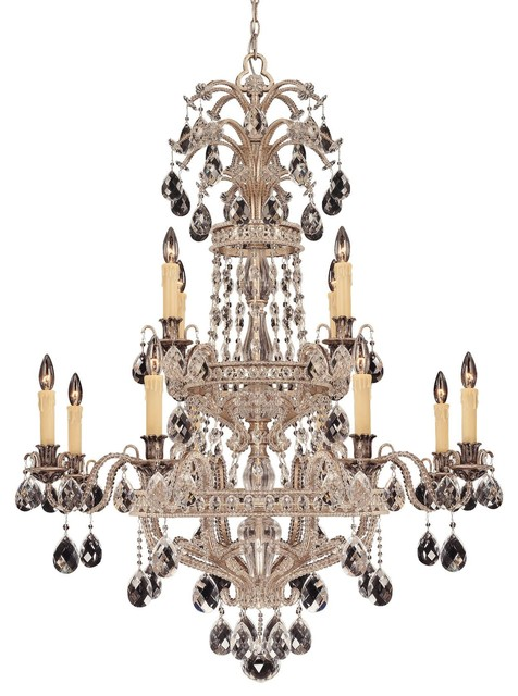 Savoy house marie antoinette 12 light chandelier victorian savoy house marie antoinette 12 light chandelier aloadofball Image collections