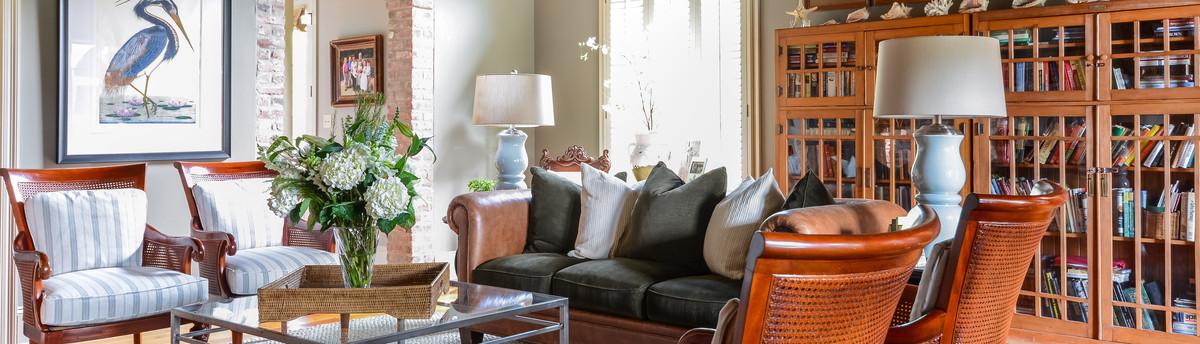 Arianne Bellizaire Interiors - Baton Rouge, La, Us 70817