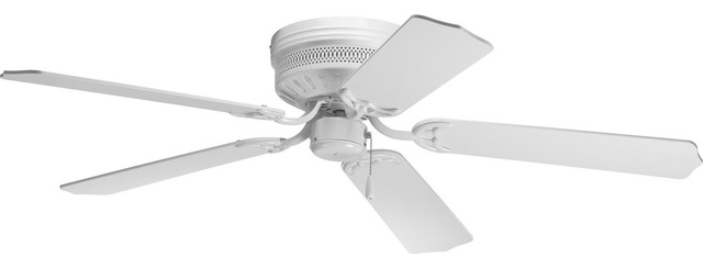 Progress Lighting P2525 Airpro Hugger 52 Quot Ceiling Fan
