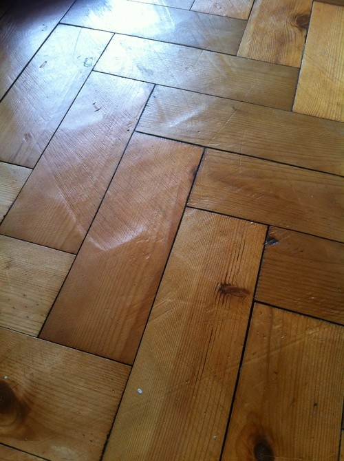 Parquet flooring can you paintwhite wash parquet flooring alternatives are to carpet the front and white laminate the back any advice would be great thanks solutioingenieria Gallery