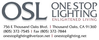 One Stop Lighting Thousand Oaks Ca