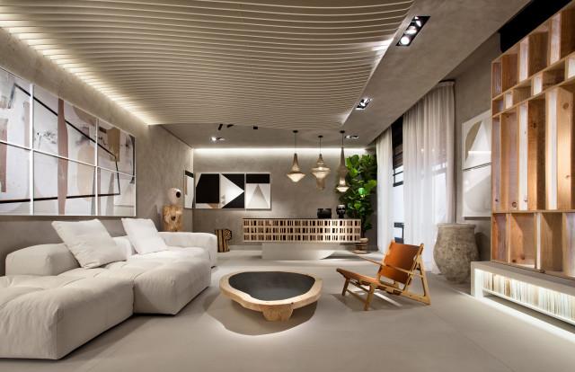 Casa Decor 2021: 16 tendencias de decoración para el hogar 6