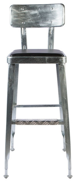 Dulton Standard Bar Chair View In Your Room Houzz