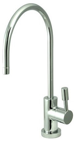 kitchen drinking water faucet kingston brass concord water filter kitchen 19473
