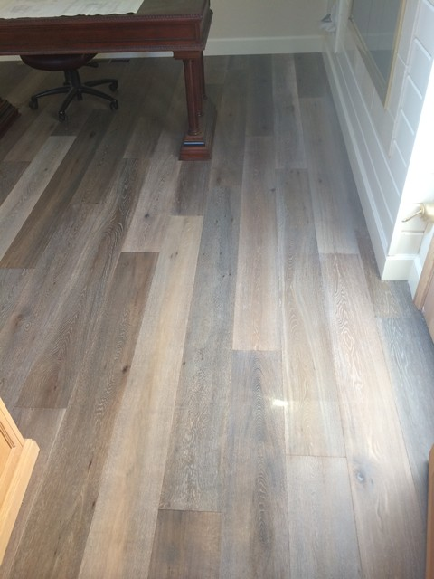 Provenza Hardwood Old World Castle Grey San