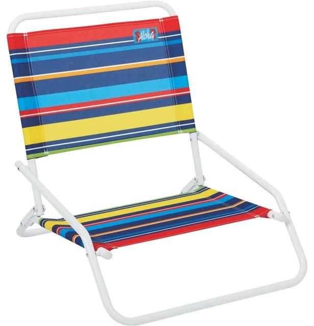 Peachy Rio Brands Chairs Aloha Beach Chair Sc580 1703 Machost Co Dining Chair Design Ideas Machostcouk
