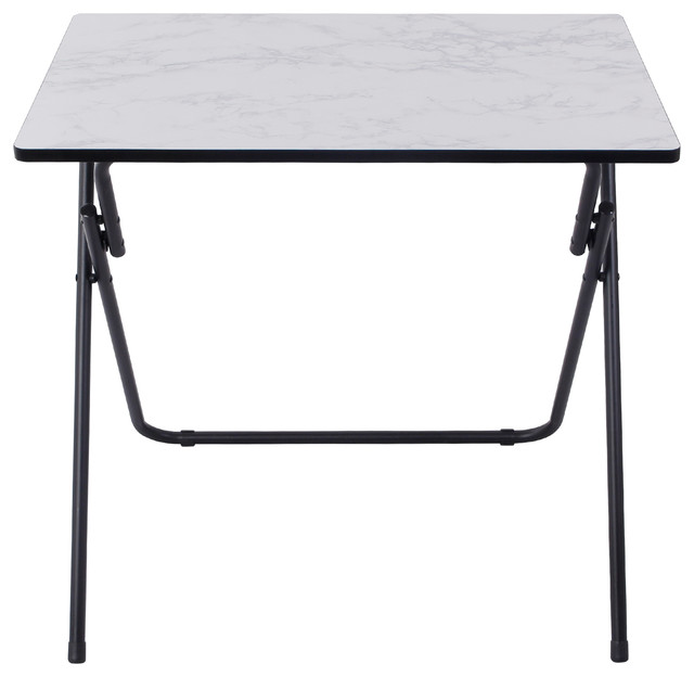 Lifewit Foldable Coffee End Tables Living Room Furniture, Outdoor Dining Table.