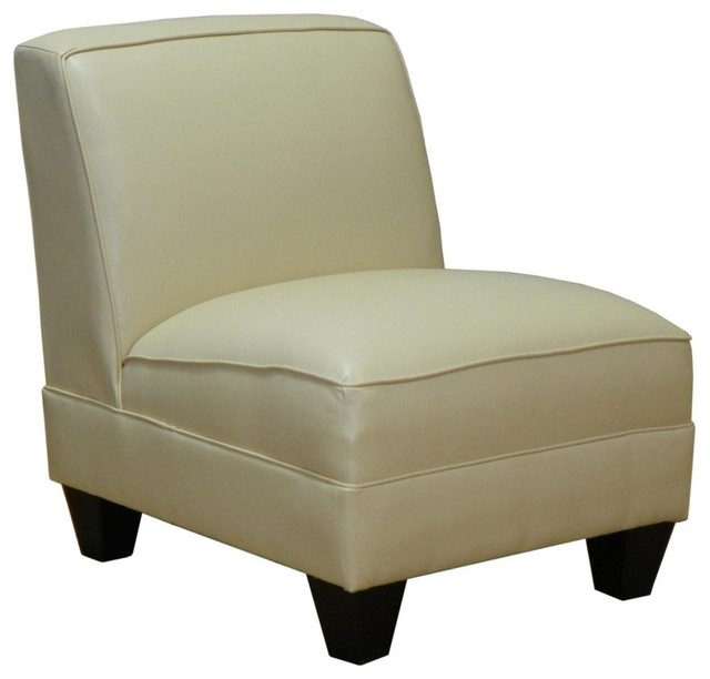 Ginger Armless Chair Living Room Chairs By Modern Furniture Warehouse