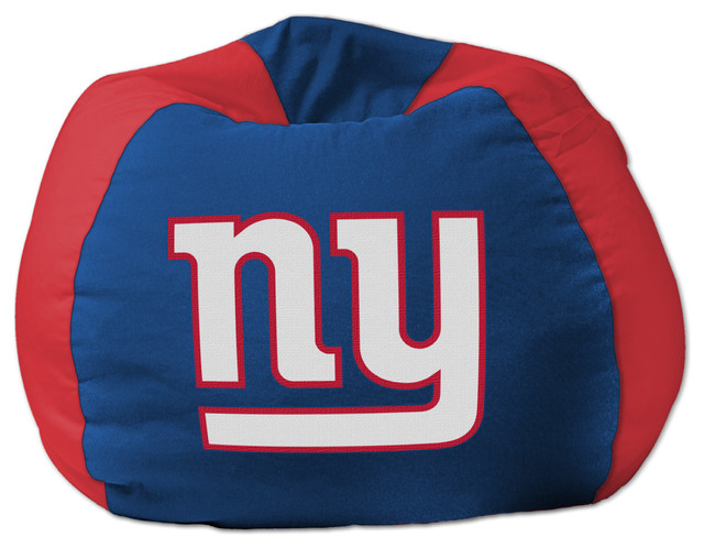 Ny Giants Bean Bag.
