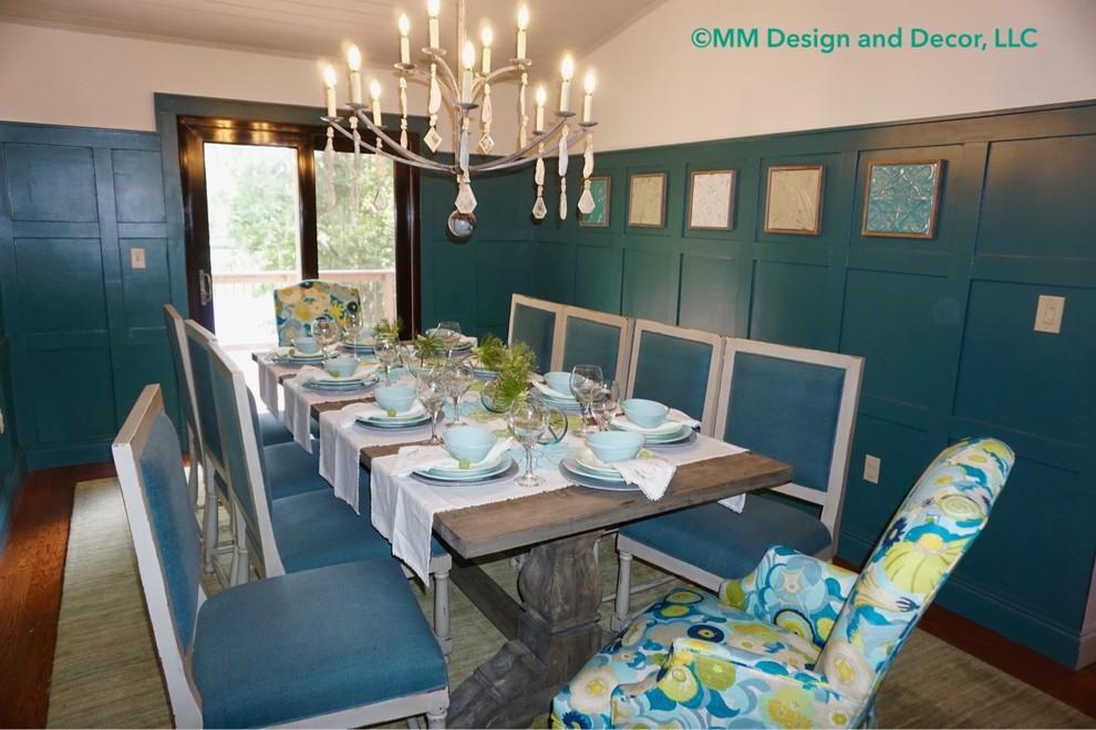 The Hammock- Dining Room