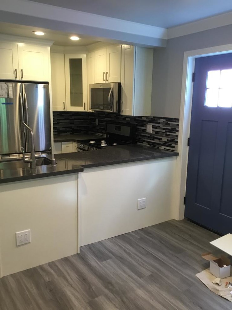 Kitchen remodel in Thousand Oaks