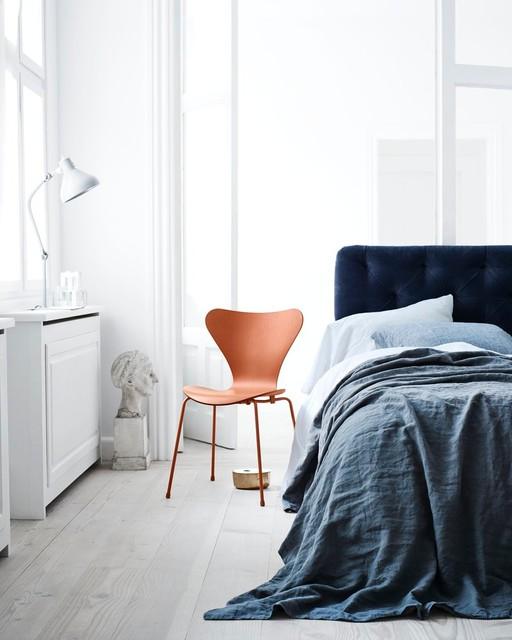 Idéer för ett skandinaviskt hem