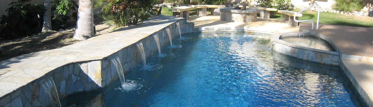Sunkist Pools Amp Remodeling Inc Palm Springs Ca Us 92262