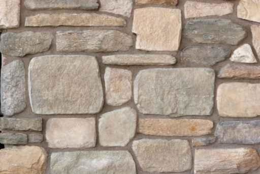 Stone Wall Peel and Stick Removable Graphic Contemporary Wall