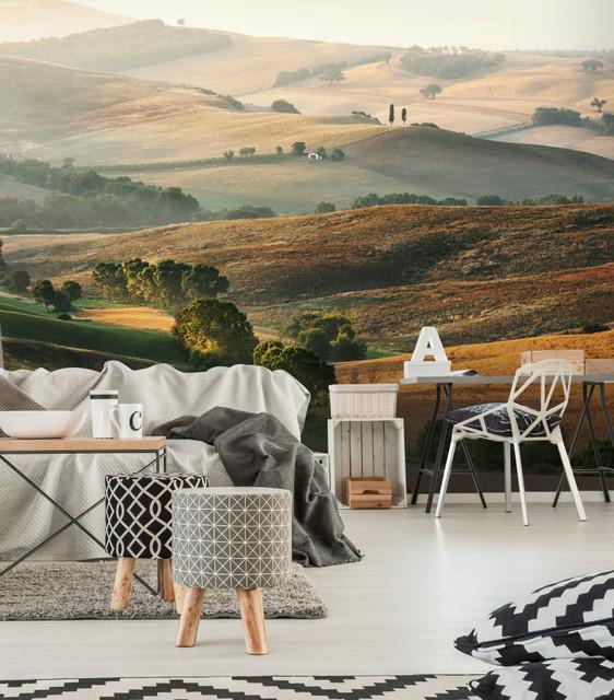 Stunning Landscape Wall Murals by Wallsauce