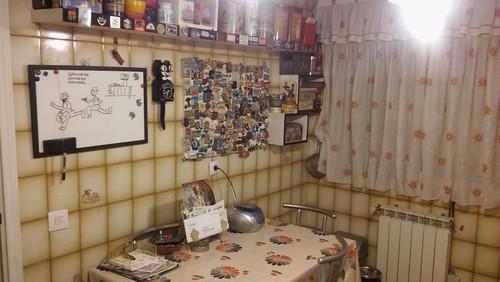 El color para mi cocina - Que color puedo pintar mi cocina ...