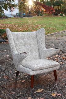 Monte wright new york von heirloom upholstery for Schlafsofa york von caracella