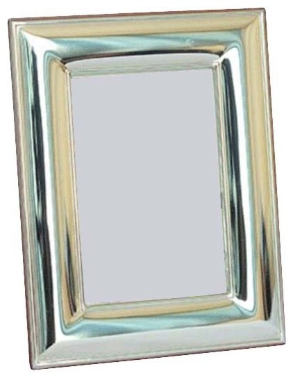 35x5 maleka sterling silver picture frame contemporary picture frames