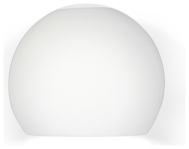 A19 Lighting Bonaire Downlight Wall Sconce - Outdoor Wall Lights And Sconces Houzz