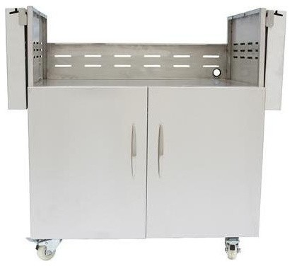 "Coyote Grill Cart For 36"" Grills."
