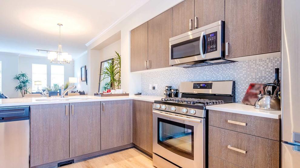 Inspirational Modular Kitchen Designs