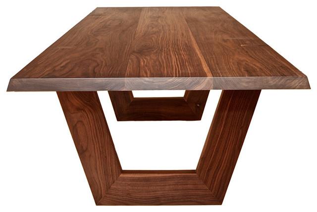 modern dining tables calgary