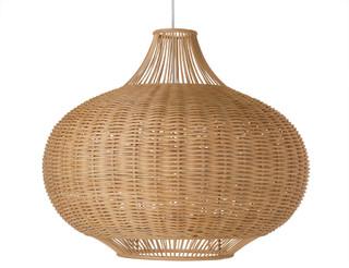 Extra large pendant lights houzz kouboo wicker pear shaped pendant lamp extra large pendant lighting aloadofball Images