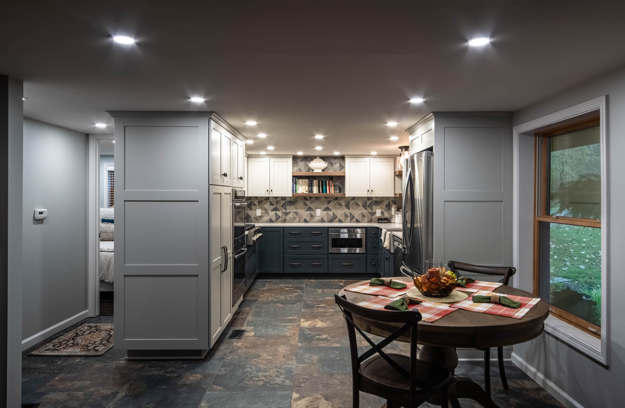 Wexford Kitchen Renovation