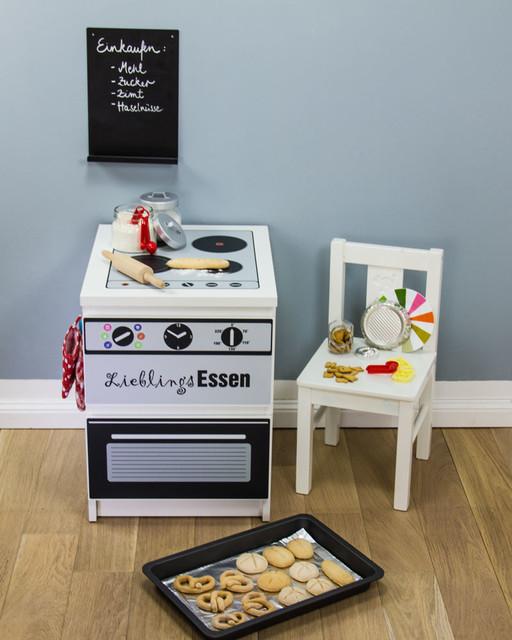 Ikea Kinderküche ikea kinderküche selber bauen diy play kitchen