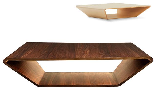 Cute Modern Brasilia Coffee Table