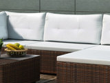Outdoor Lounge Sets With Free Shipping (166 photos)