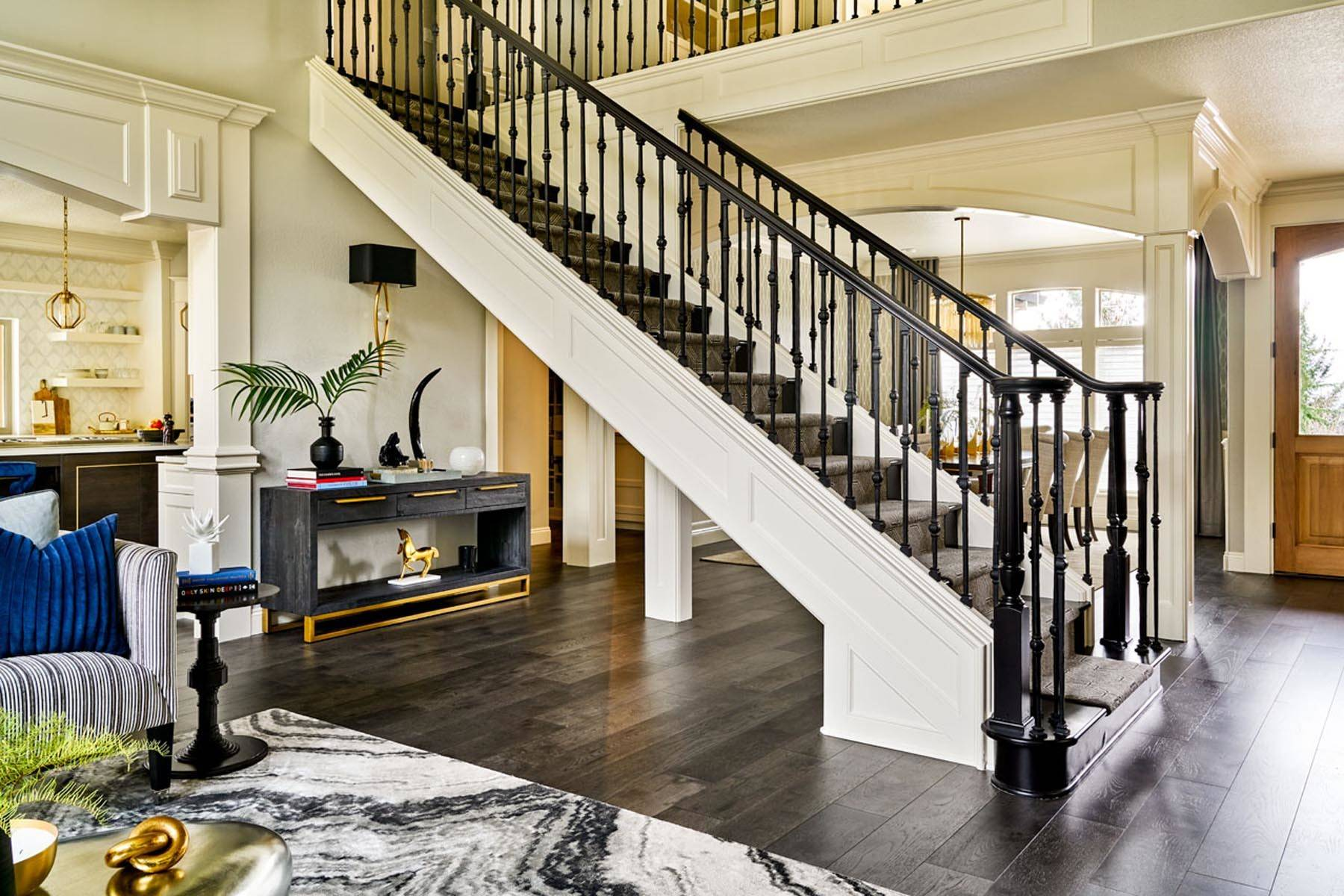 Forest Heights Remodel