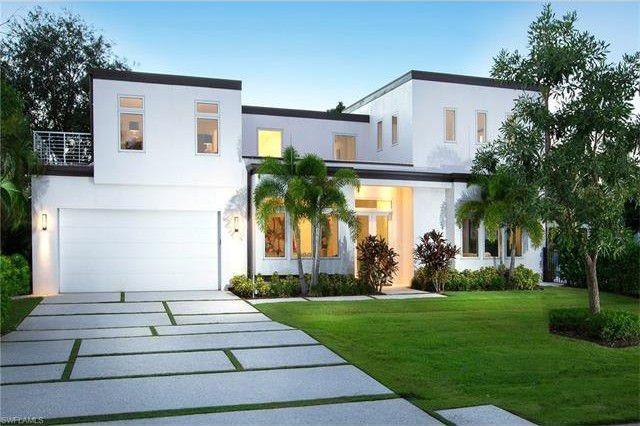 Naples Florida Whole House