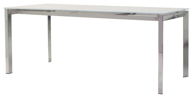 Ghost Dining Table Contemporary Dining Tables