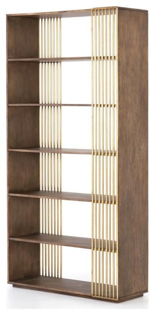 Mackenzie Bookshelf