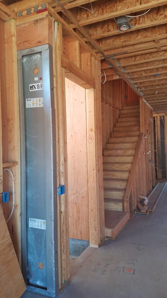 Custom - 3 Story Infill Home