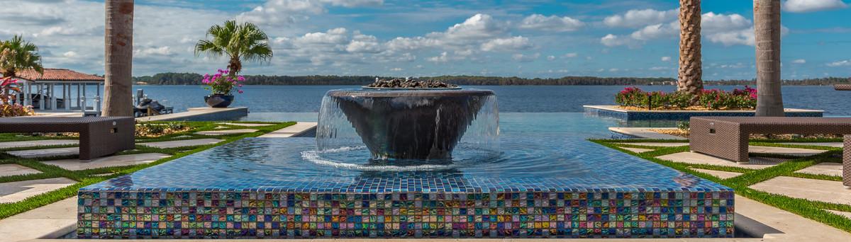 Southern Pool Designs - Swimming Pool Builders - Reviews, Past ...