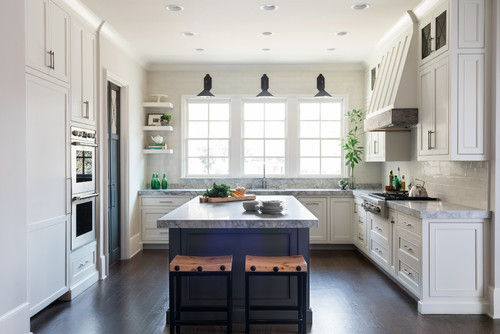 Houzz shows the 32 Design Trends that will rule in 2019....