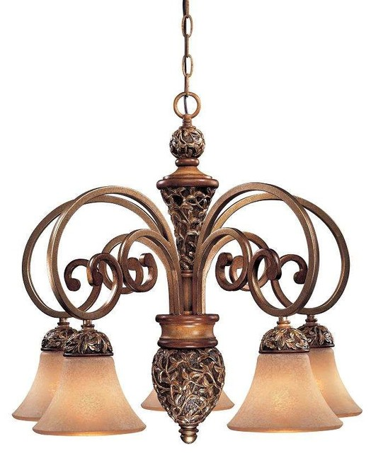 Florentine Dining Room: Minka Aire Minka Lavery 1575-477 Salon Grand Chandelier In