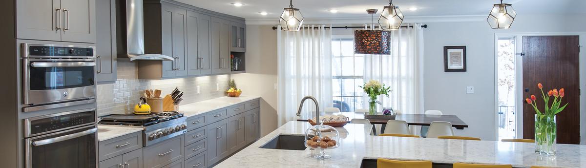 Merveilleux Smart Interiors   Fayetteville, AR, US 72701