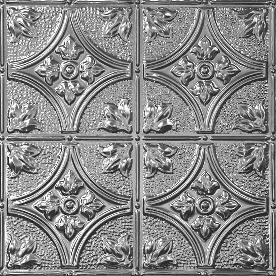 2 X4 Victorian Tin Ceiling Tile Set Of 10 By Glenn Eldridge