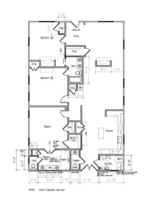 need opinions on the floor plan