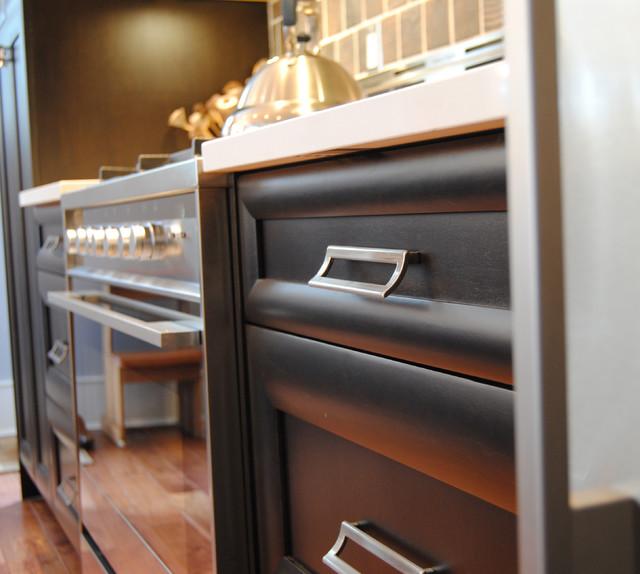 London Landing 1 Contemporary Kitchen Other By Corey Klassen Interior Design