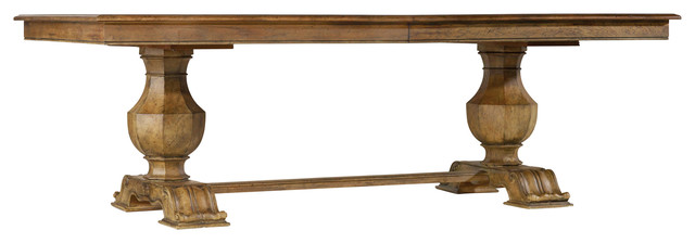 Delano Trestle Table.