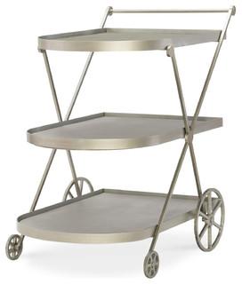 Rachael Ray Home Soho Bar Cart