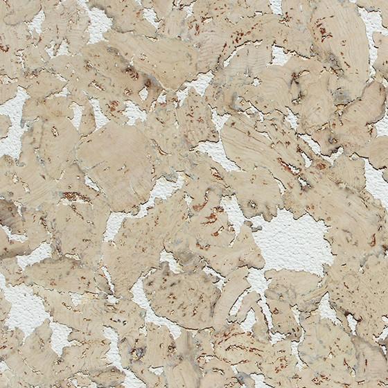 """11.8""""x23.6"""" European White Cork Wall Tiles, Set Of 11."""